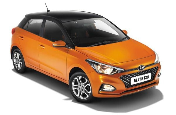 Hyundai launches i20 CVT in India