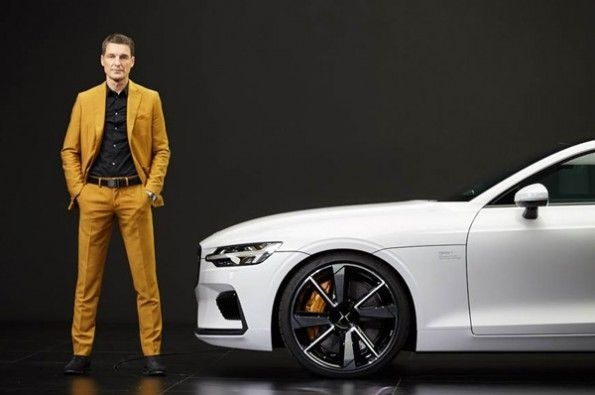 Polestar will make only electric.