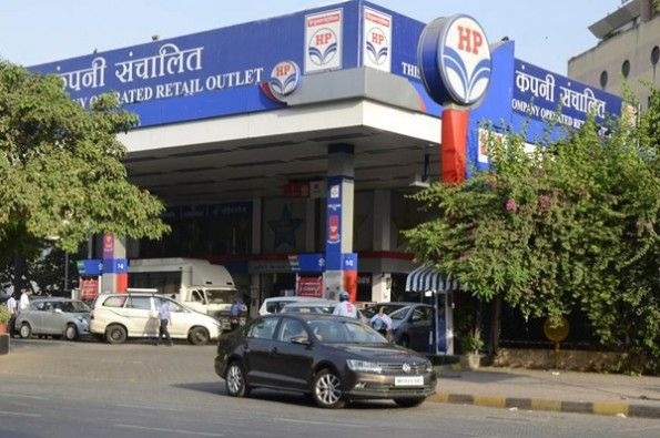 HPCL, AGS TTL introduces contactless fuel payment solution.