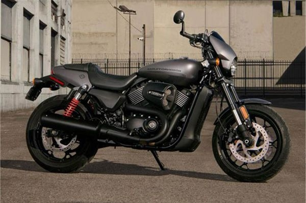 EU raises import tariffs on motorcycles made in the US