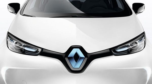 Renault working on an SUV-coupe for emerging markets