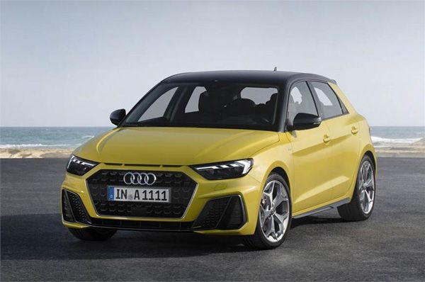 New Audi A1 could come to India