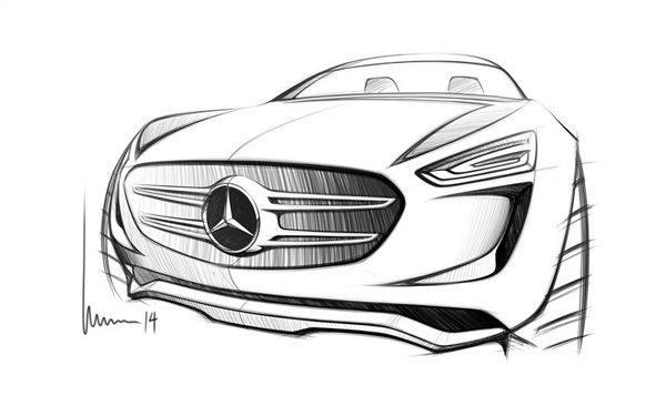 Mercedes-AMG working on 718 Cayman rival
