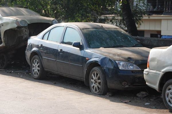 State gov, BMC needs to act on abandoned vehicles says Bombay High Court