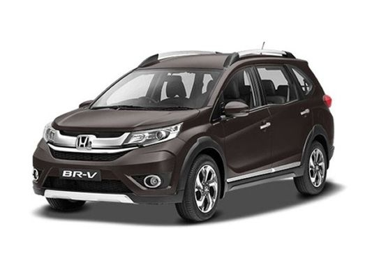 Honda launches BR-V Style edition