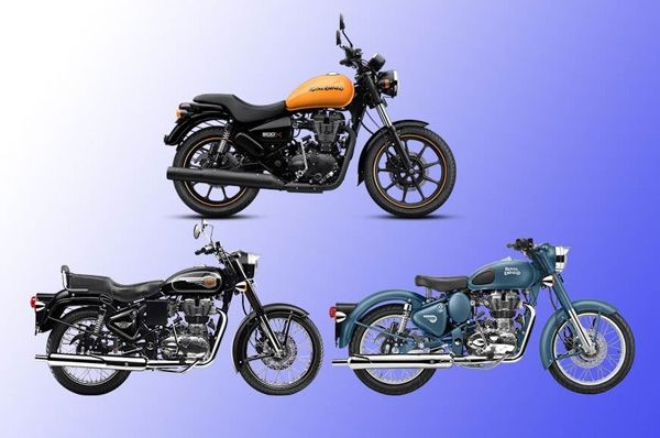 Royal Enfield to add ABS for more models