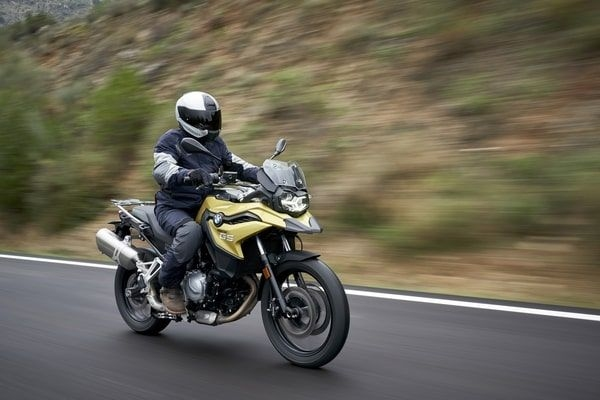 BMW F 750 GS And F 850 GS Launched In India, Priced From Rs. 11.95 Lakhs