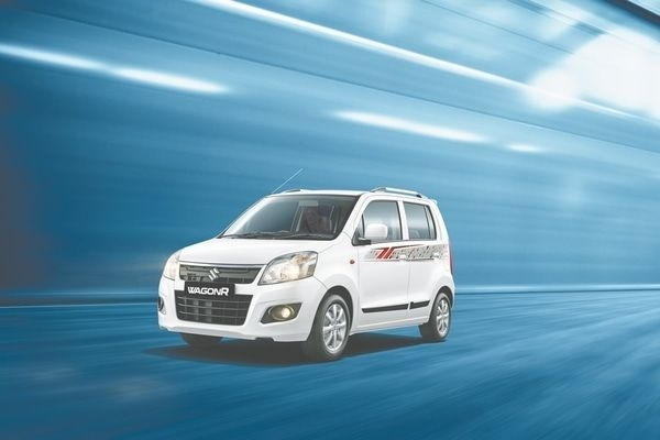 Maruti Wagon R Limited Edition Launched