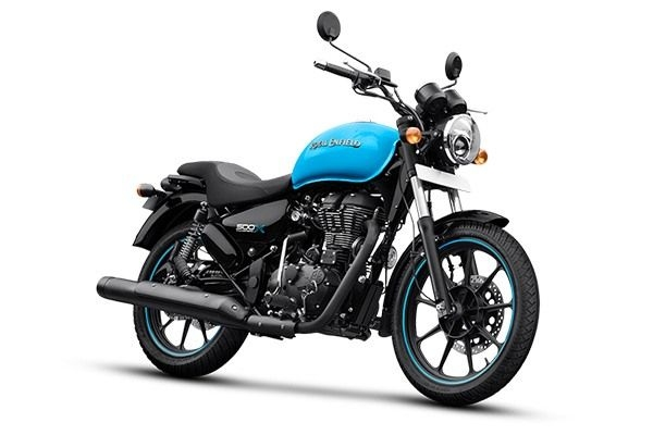 Royal Enfield Thunderbird 500X ABS Launched, Priced At Rs. 2.13 Lakhs