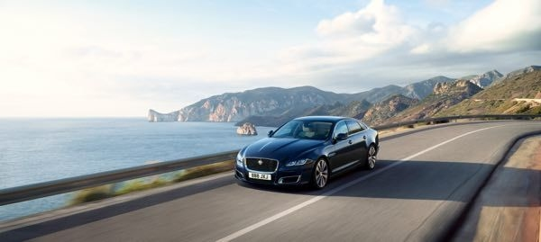 Jaguar XJ50 Launched In India, Priced At Rs. 1.11 Crores