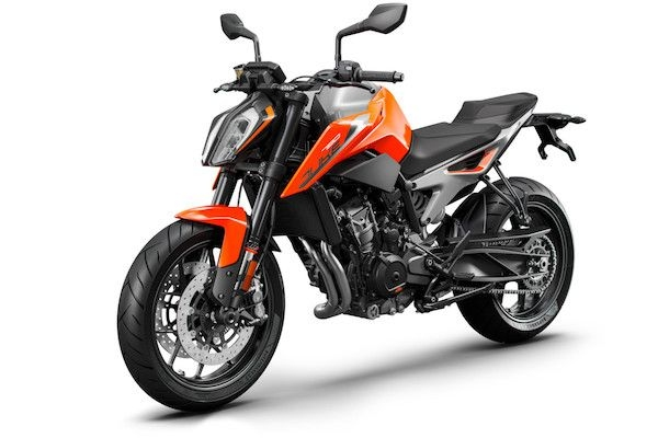 KTM Duke 790 India Launch By March 2019