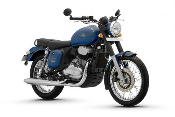 Jawa Forty Two & Jawa Classic To Get ABS In 2019