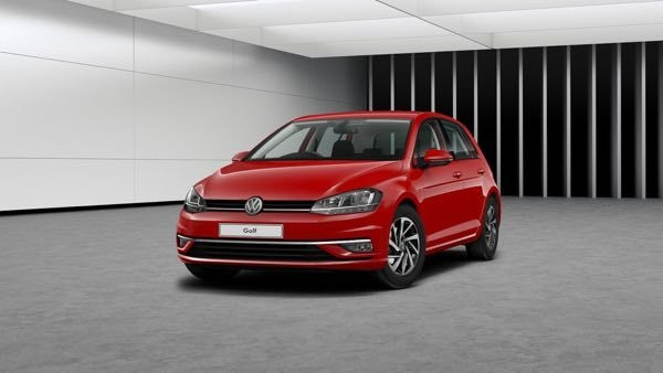 Volkswagen Golf Match Edition Introduced In UK