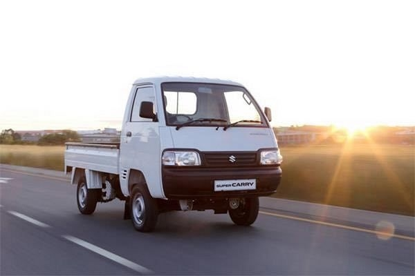 Maruti Suzuki Recalls 5900 Super Carry Over Faulty Fuel Filters