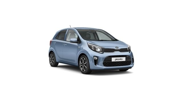 Kia Stonic, Picanto Special Editions Launched In UK