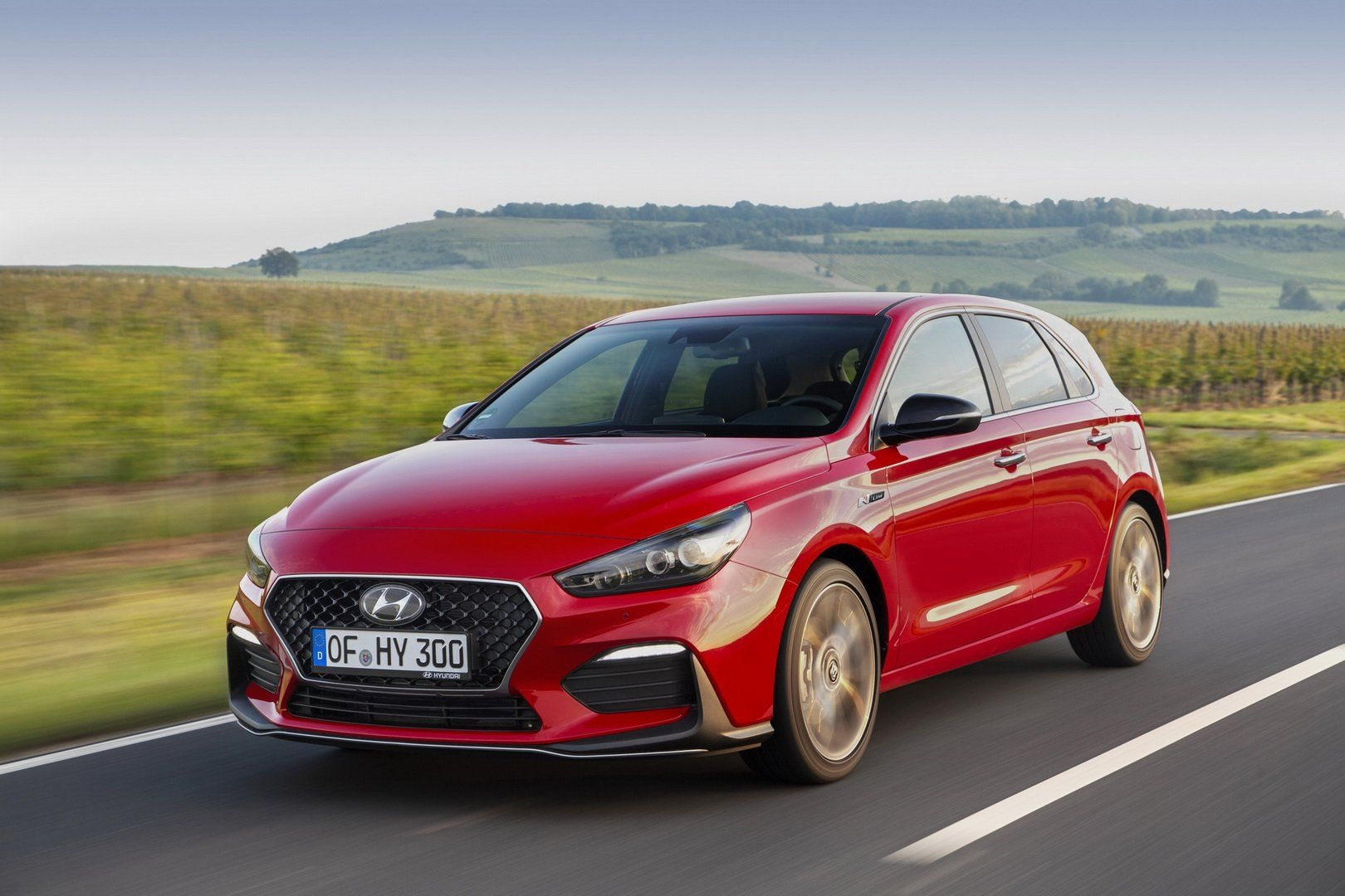 Hyundai i30 N 1.0-Litre Base Variant Launched In UK
