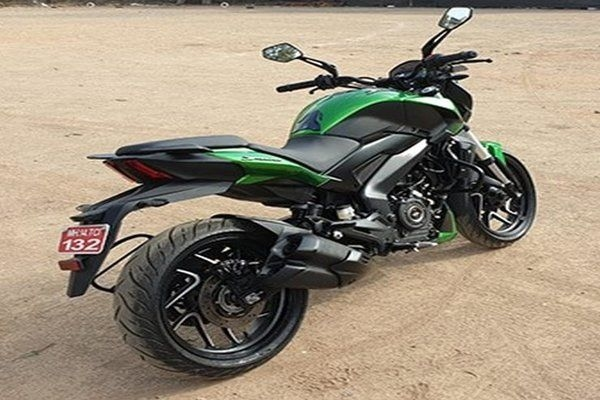 Updated Bajaj Dominar 400's New Shade and All You Need to Know About the Bike