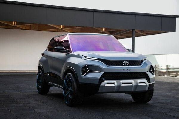 Ignis and KUV100-Rival Tata H2X, All You Need To Know