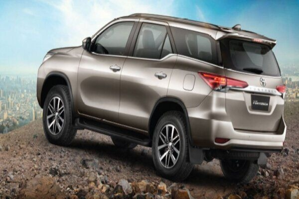 Toyota Claims Vehicles Retain More Than Half of Value After Half a Decade