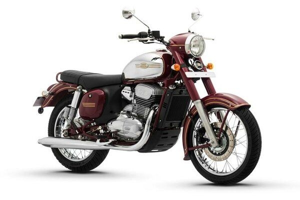Jawa Raises Rs. 1.43 Crores for Indian Armed Forces at Charity Auction