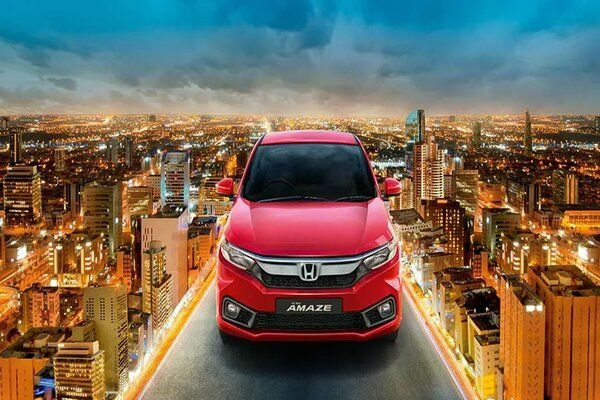 Major Discounts on Model Line-Up of Honda and Tata Cars in India
