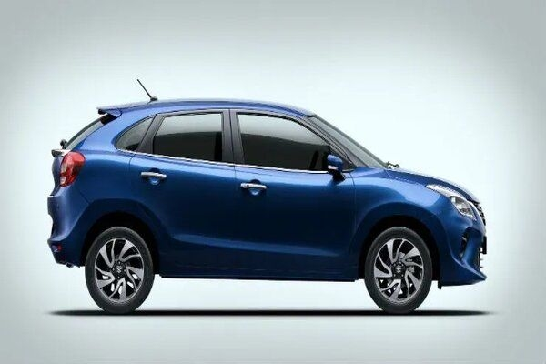 Maruti Baleno's Mild Hybrid Option To Feature New K12C Petrol Engine