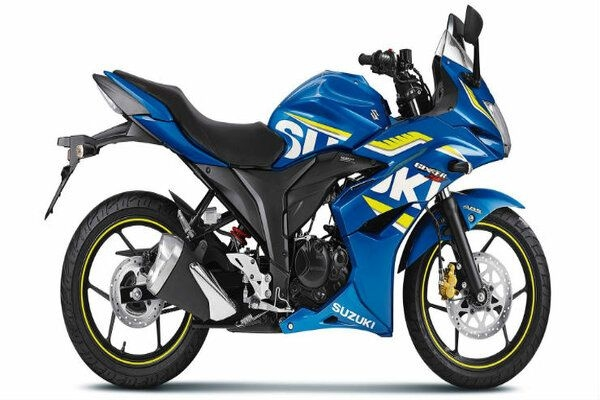 Suzuki To Launch Gixxer 250 in India Around Mid May