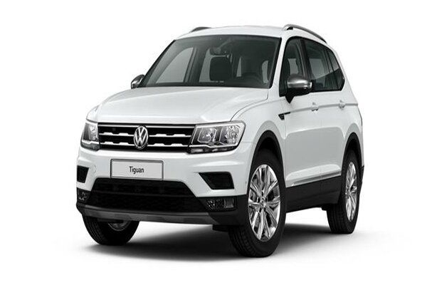 Volkswagen Planning To Launch Two New SUVs in Indian Market