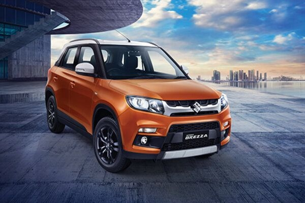 List of Maruti Suzuki Cars Currently on Discount in India