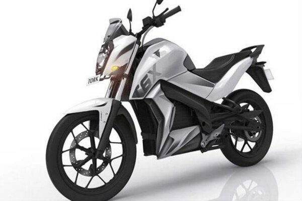 Tork Motors' T6X Electric Bike To Launch in India by End of 2019