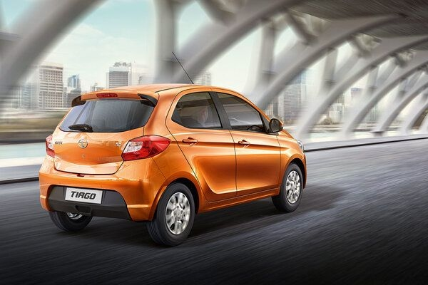 Tata Motors Makes BNVSAP Features Standard on All Variants of Tiago