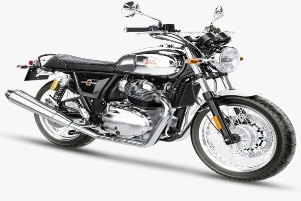 Royal Enfield Interceptor and Continental GT 650 Beat Rivals by Huge Margins