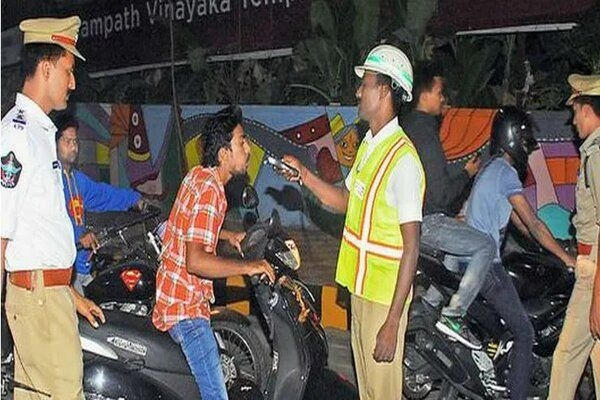 Karnataka Cancels Nearly 60,000 Driving Licences For Driving Under Influence