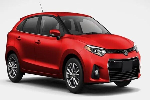 Toyota Glanza To Launch on 6 June as Company Sends Units To Dealerships