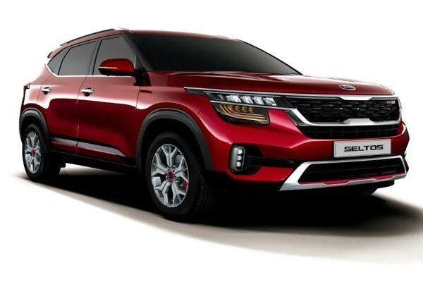 Kia Seltos SUV's Engine and Features To Give Rivals Run for Money in Segment