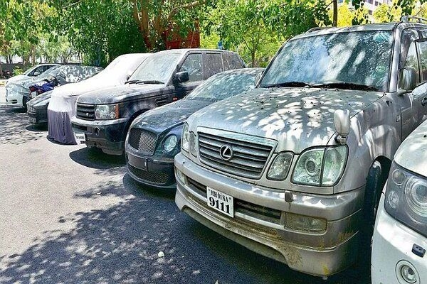 Parking Violation Fine Goes Up Steeply in Mumbai
