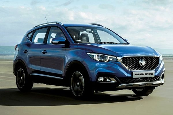MG Hector - The Internet Car