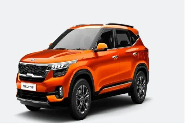 Kia Creates Record as Seltos SUV Gather 6,000 Bookings on Very First Day