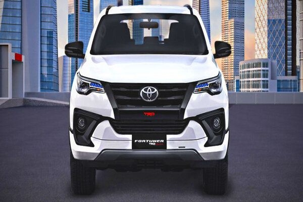 Japanese Automaker Toyota Planning To Launch 2 New Vehicles in Indian Market
