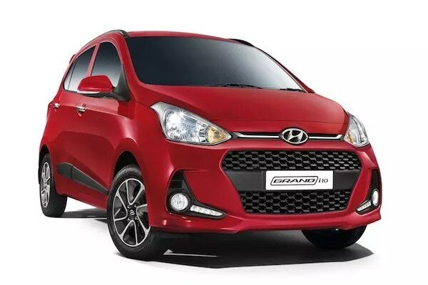 Hyundai Unveils New Grand i10 NIOS in India, Bookings for Hatch Opened