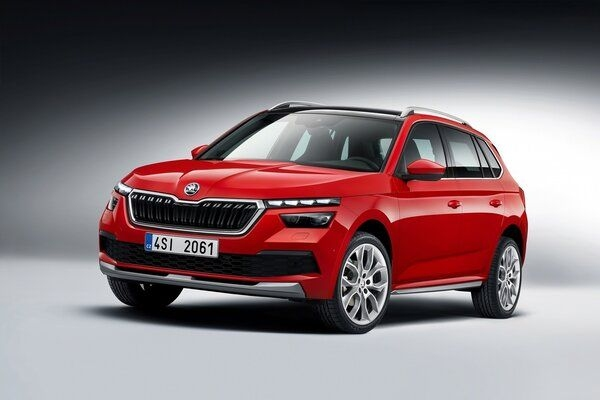 Skoda Karoq and Kamiq Launch Timelines in India Revealed in New Tweet
