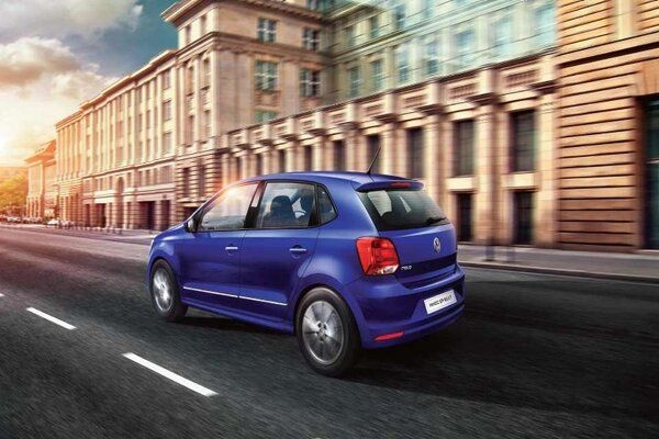 Volkswagen To Launch Facelift Version of Polo and Vento on 4 September