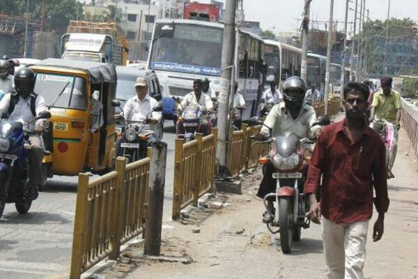 Several Indian States Come Out in Protest Against New Motor Vehicles Act