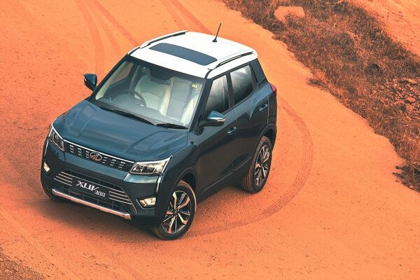 Mahindra XUV300 Gets a Cheaper Automatic Variant