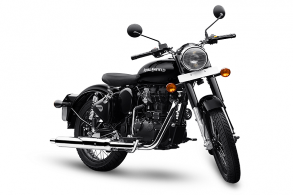 Royal Enfield Classic 350 at Rs 1.65 lakh