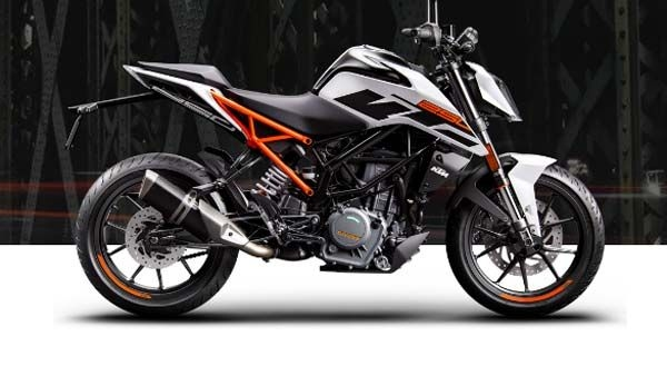 KTM 250 Duke BS6 Will Come at Rs. 2 Lakhs