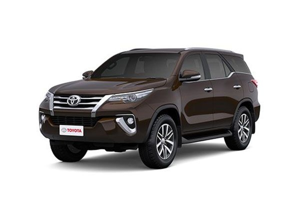 Toyota Fortuner BS 6 Launched at Rs 28.18 Lakhs