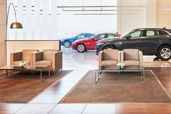 JLR India Expand its Dealership Network in Hyderabad