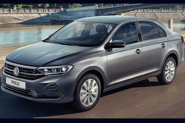 All-New Volkswagen Polo Sedan - Top 3 Things To Know