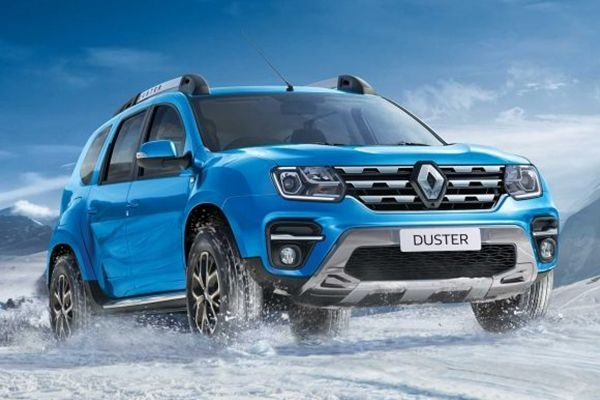 Renault Duster BS6 Petrol Launched At Rs 8.49 Lakhs